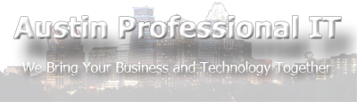 Austin Professional IT